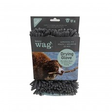 Henry Wag Microfibre Drying and Cleaning Glove for Dogs