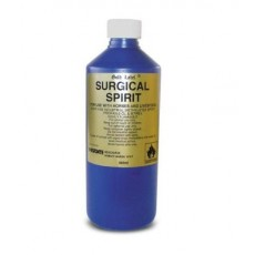 Gold Label Surgical Spirit 500ML