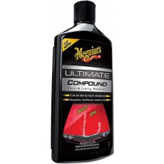 Meguiar's Ultimate Compound Colour & Clarity Restorer - 16oz