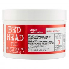 TIGI BED HEAD 200G TREATMENT MASK RESURRECTION