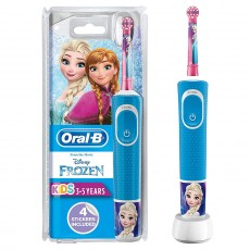 Oral-B Stages Power Kids Frozen Elec Toothbrush