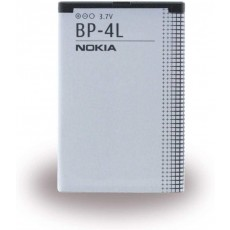 Nokia BP-4L Lithium - Ion Replacement / Spare Battery with 1500mah Capacity