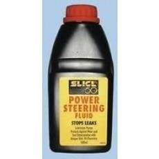 Slick 50 1830035 64021500 Power Steering Fluid - High Quality Lubricant - 500ml
