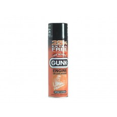 Gunk Engine Cleaning Degreasing Spray - Versatile - Removes Grease - 400ml