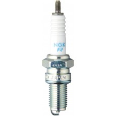 NGK 7162 DR8EA Genuine Spark Plug with Triple Seals - 12mm Thread