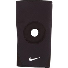 Nike Pro Combat Open Patella Knee Sleeve - Compression Fit - Small