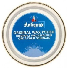 Antiquax Original Wax Polish - Penetrates and Nourishes Wood - 500ml