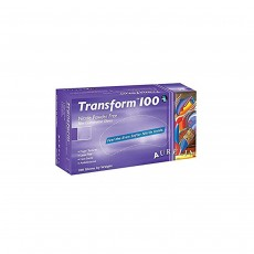 Aurelia Transform 100 Medical Grade Nitrile Gloves -Small