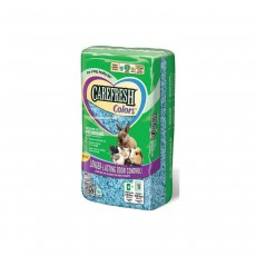 Carefresh Blue Pet Bedding 10 Litres