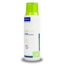 Sebocalm Shampoo for Dogs and Cats - Suitable for Frequent Use - 250ml