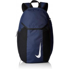Nike Academy Team Children's Backpack in Navy with Adjustable Straps