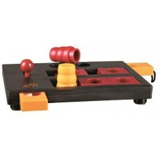 Trixie Pet Products Mini Mover Toy Strategy Game for Dogs - Level 3