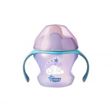 Tommee Tippee Weaning Sippee Cup Girl 4m+