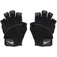 Nike Women's Fitness Gloves for Training with Padded Palm - Large