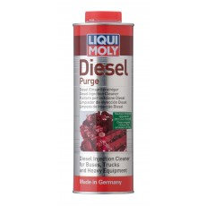 Liqui Moly 2520  Diesel Purge Injection Cleaner for Trucks & Heavy Equipment 1L