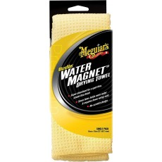 Meguiar's Water Magnet Microfibre Drying Towel - Absorbent - 22 x 30in