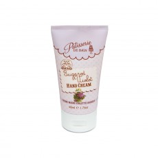 Patisserie de Bain Sugared Violet Hand Cream Tube