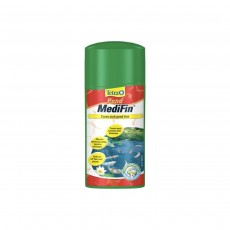 Tetra Pond MediFin 500ml
