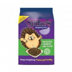Spike's World Delicious Hedgehog Food - 650g