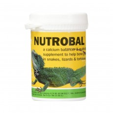 Vetark Nutrobal for Reptiles - 50g
