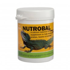 Vetark Nutrobal for Reptiles 100g