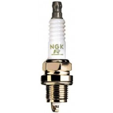 NGK 5666 CR8EH-9 Standard Spark Plug with Solid Copper Core - 10mm Thread