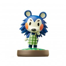 Amiibo Animal Crossing Collection - Mabel
