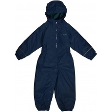 Regatta Kids Splosh Iii Waterproof and Breathable Insulated Lightweight All-in-one Suit