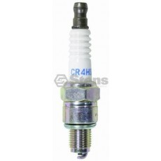 NGK CR4HSB Standard Spark Plug - High Performance for All Common Engines