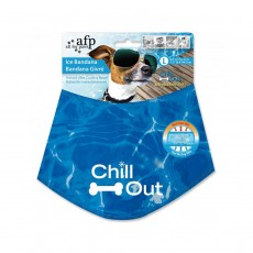 All For Paws Chill Out Ice Bandana - Large