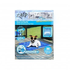 All for Paws Chill Out Always Cool mat for dogs M