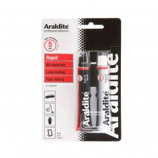 Araldite Rapid Tubes 2 x 15ml