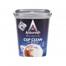 Astonish Cup Clean Tea and Coffee Mug Stain Remover 350g
