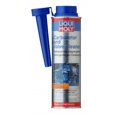 Liqui Moly 1818  Carburettor and Valve Cleaner for All Petrol Engines - 300ml