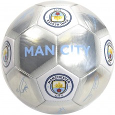 Hy-Pro International Ltd Man City Special Edition Signature Ball - 5