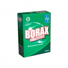Dri-Pak Borax Substitute Multipurpose Cleaner - Clean & Natural - 500g