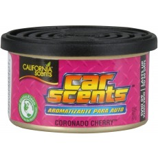 California Car Scents Automotive Air Freshener - Coronado Cherry