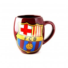 FC Barcelona Tea Tub Ceramic Mug