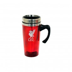 Liverpool F.C. Travel Mug - Red