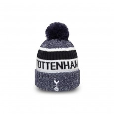 NEW ERA T HOTSPUR FC KNITTED HAT