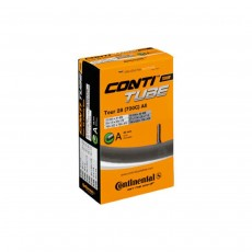 "Continental Tour 28"" All 700 x 32-47mm Schrader Valve Inner Tube - 40mm"