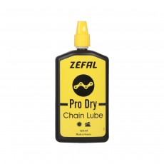 Zefal Pro Dry Chain Lube - 120ml