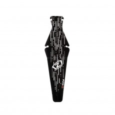 Zefal Shield Lite Rear Mudguard - Black