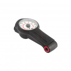 Zefal Twin Graph Bike Tyre Pressure Gauge