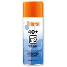 Ambersil Cutting Edge 40+ Multipurpose Protective Lubricant - 400ml