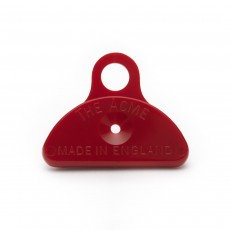 Shepherds Whistle Red