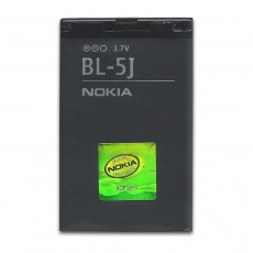 Genuine Nokia BL-5J Replacement Battery for Nokia 5800 - X6 - N900