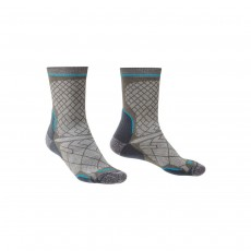 Bridgedale Hike Ultralight Coolmax Performance Socks - Medium