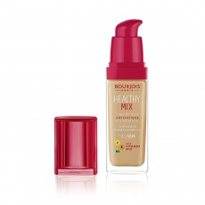 Bourjois Healthy Mix AntiFatigue Foundation 56 Light Tan 30 milliliter