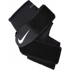 Nike Pro Combat Ankle Wrap 2.0 Neoprene and Mesh - Breathable - Large